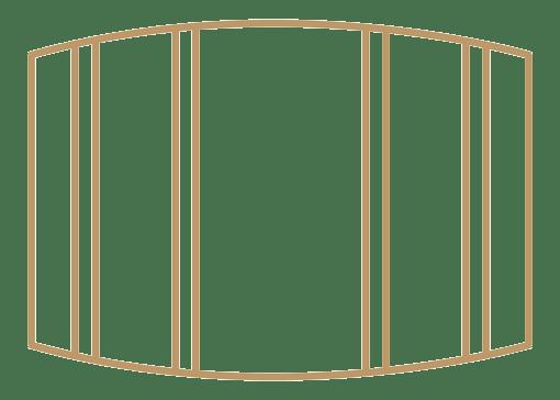 K-RAX Bourbon Barrel Storage