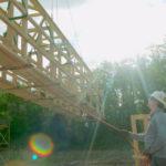 K-RAX Rickhouse Construction